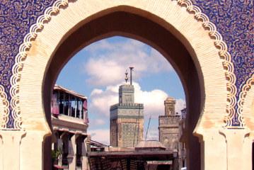 التصوف الإسلامي في الغرب