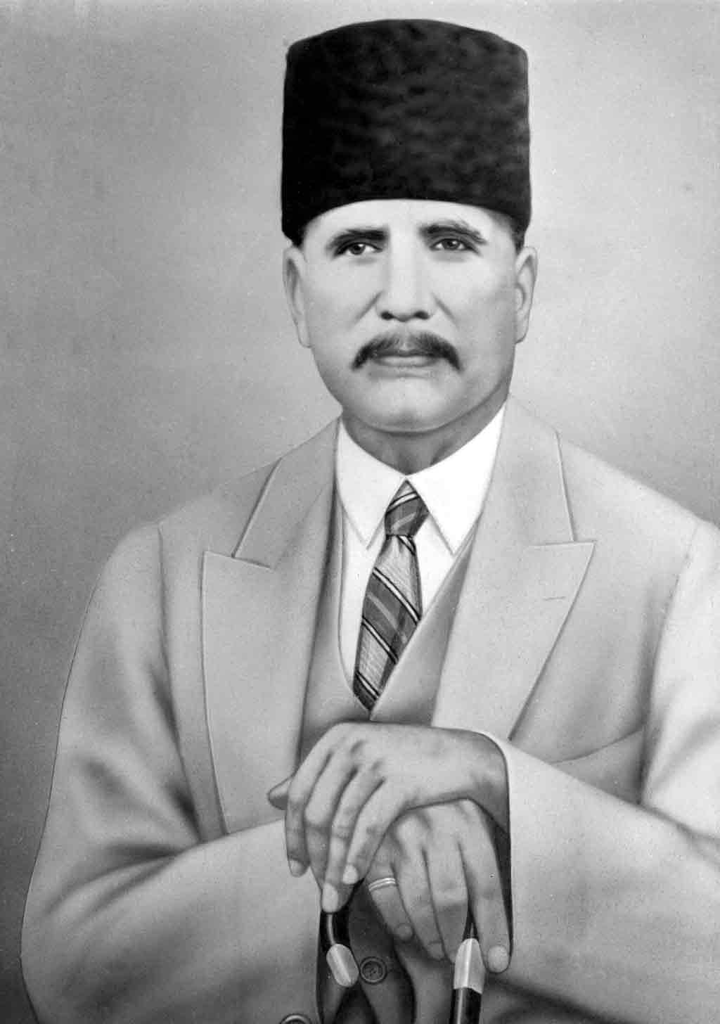 محمد إقبال وفلسفة التّسامح