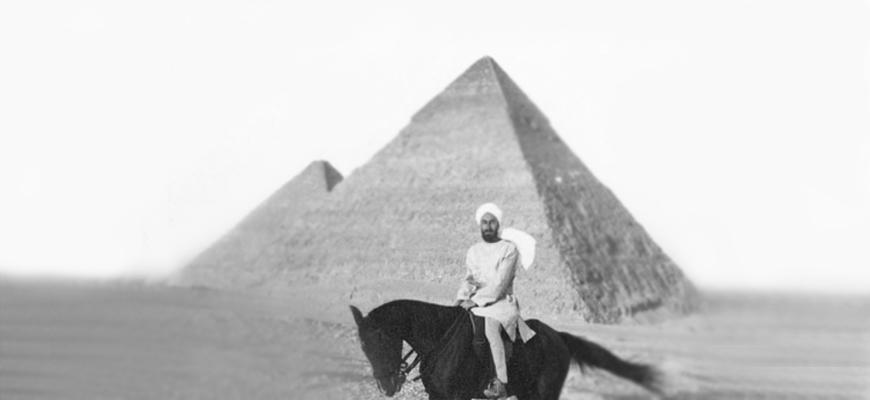 مارتن لينجز (الشيخ أبو بكر سراج الدين) حياته ومؤلفاته
