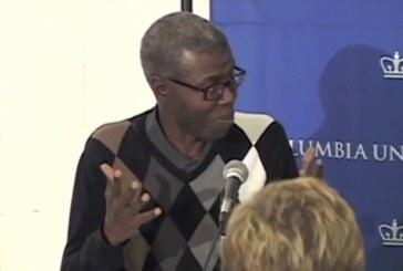 حوار مع الفيلسوف السنغالي سليمان بشير ديان