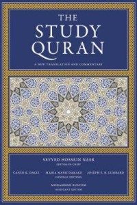 THE STUDY QURAN A New Translation and Commentary