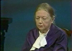 Eva de Vitray Meyerovitch