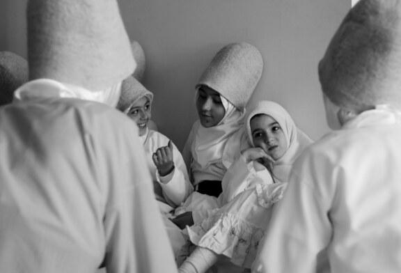 شذرات من مفهوم المحبّة في الإسلام