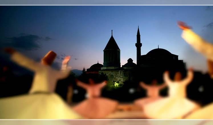 معنى الوجود عند الصوفية: لا موجود إلا الله