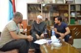 حوار مع الدكتور حسن الشافعي حول الفلسفة والدين