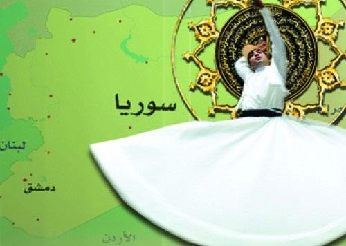 التصوف والثقافة الصوفية في عهد المماليك