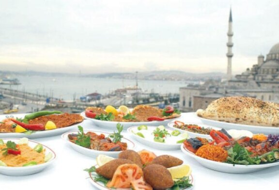 من تجليات الطعام في الخطاب الصوفي
