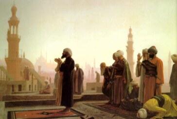 موتوا قبل أن تموتوا – جلال الدين الرومي