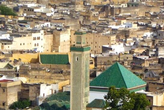 من الزهد إلى التصوف بالمغرب