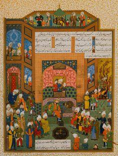 مقام القرب والاتصال عند الصوفيّة