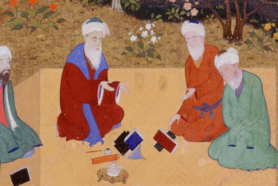 النزعة الإنسانوية في الإسلام بين التصوف والأدب