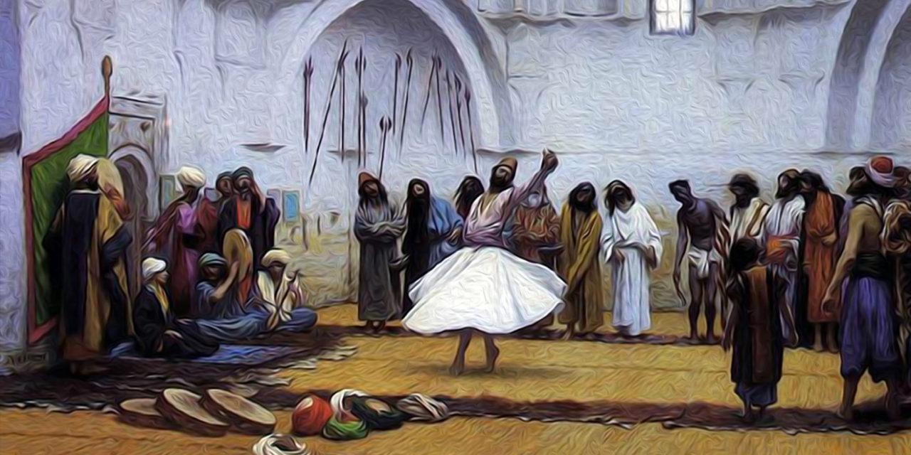 التصوف بديلًا للمذاهب الإسلامية