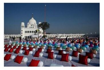 تقديس الأولياء في باكستان