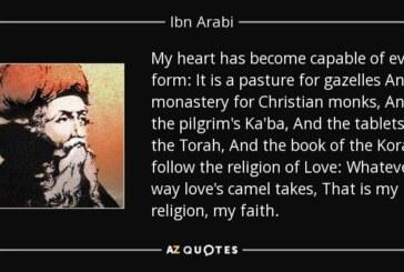 الأخرويات عند محيي الدين بن عربي