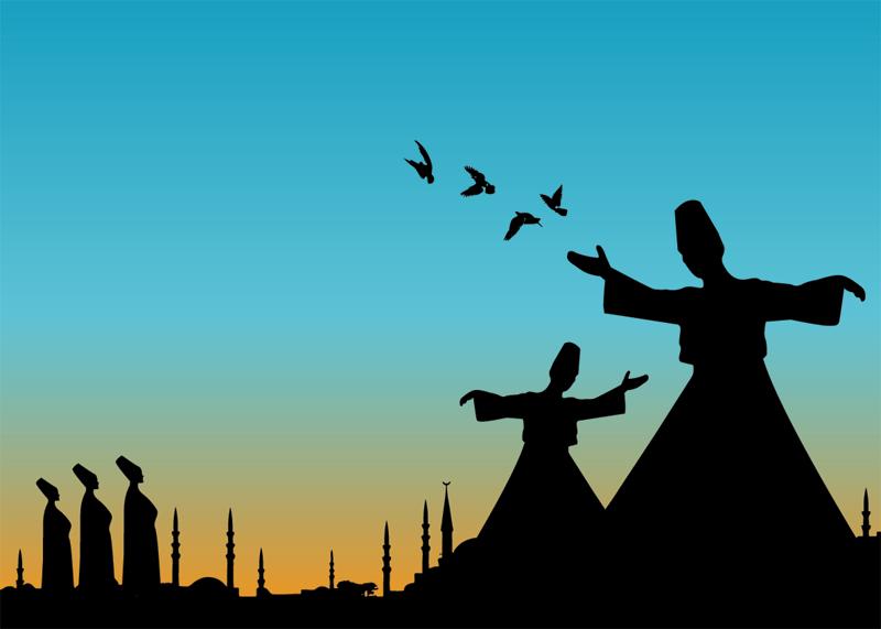 سعاد الحكيم تستعيد الصوفية.. سعيًا إلى عالم أكثر انفتاحًا