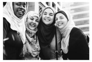 نساء الحج:تأملات نفسية في قصيدة صوفية